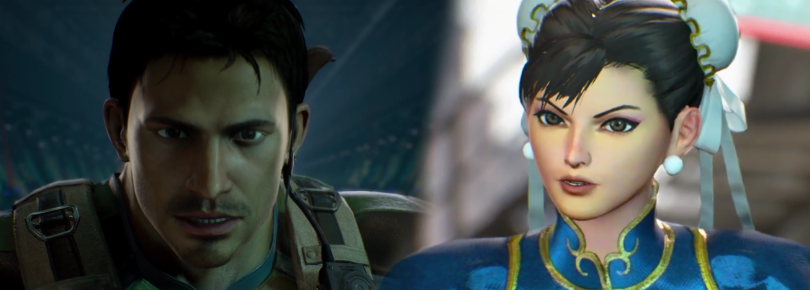 CACPOM FIXED CHUN LI CHIS FACE