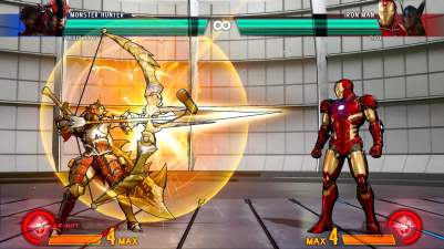 MVCI - SHD MH ARROW