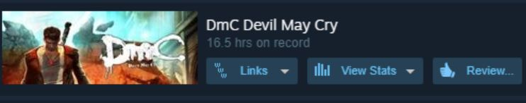 dmc steam