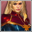 MVCI - CAPTAIN MARVEL PNG