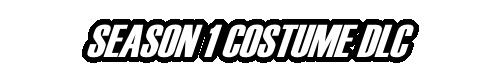 MVCI - COSTUME DLC