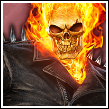 MVCI - GHOST RIDER PNG